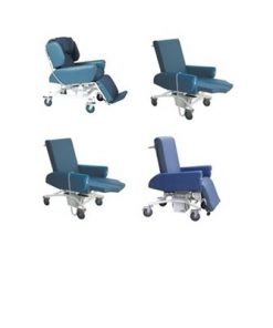 SEATING FOR INTENSIVE CARE